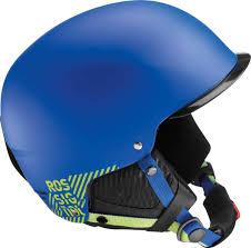 Dětské lyžařské helmy