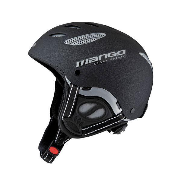 Pánské lyžařské helmy