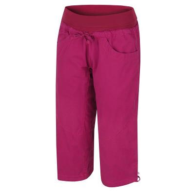Tříčvrteční kalhoty