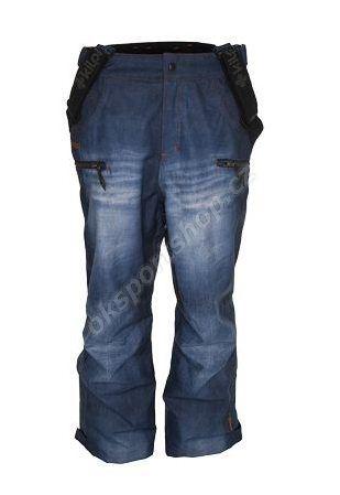 Kalhoty Kilpi Pihlaja Blue
