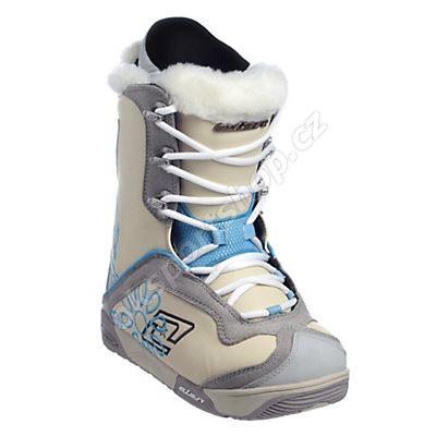 Snowboardová obuv Elan Betty (39 a 1/3)