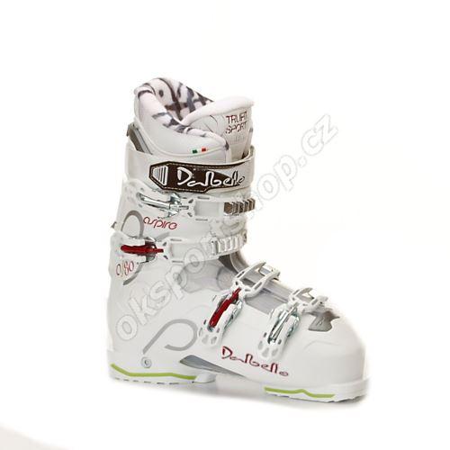 Sjezdová Obuv Dalbello ASPIRE 80 White-White 250