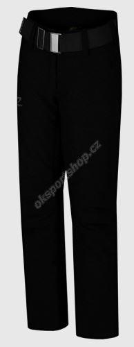 Kalhoty Hannah Darsy Stretch Anthracite