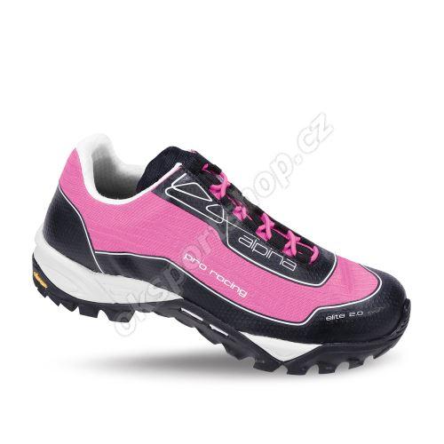 Obuv Alpina Speed 2 W Pink