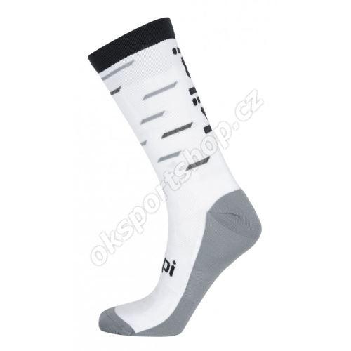 Ponožky Kilpi Boreny-U bílá