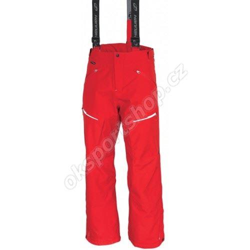 Kalhoty Hannah Ferrel Fiery red