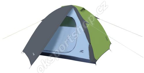 Stan Hannah Tycoon 4 Spring green/cloudy gray