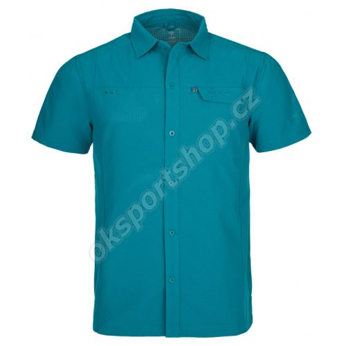 Košile Kilpi Bombay-M TRQ