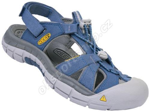 Sandále Keen Ravine H2 W Blue opl/vivid blue