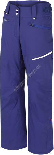 Kalhoty Hannah Tessia Navy Blue