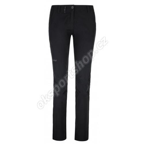Kalhoty Kilpi Umberta-W BLK černá