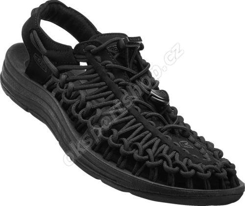 Sandále Keen Uneek W Black/black