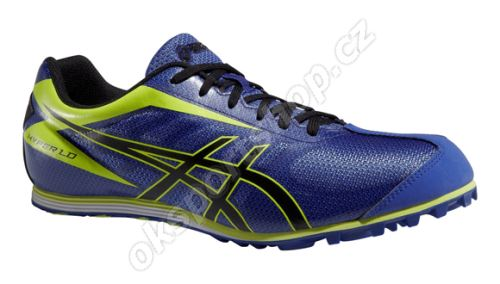 Tretry Asics LD 5 Deep Blue/Onyx/Flash Yellow