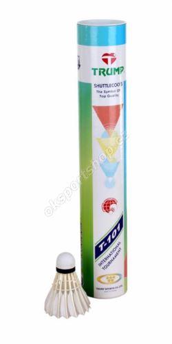 Košíček na badminton Trump T-101 péřový (1 ks)