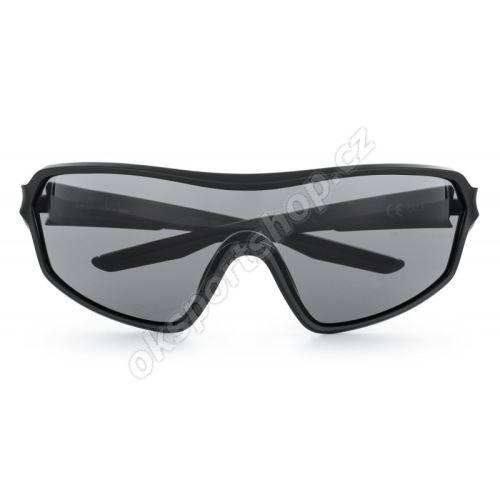 Sluneční brýle Kilpi Ozzelo-U BLK