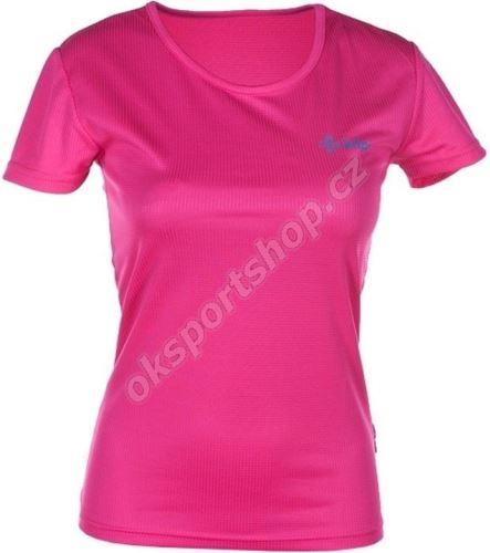 Tričko Kilpi Boola I. Pink