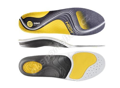 Vložky do bot Sidas 3 Feet Activ HIGH
