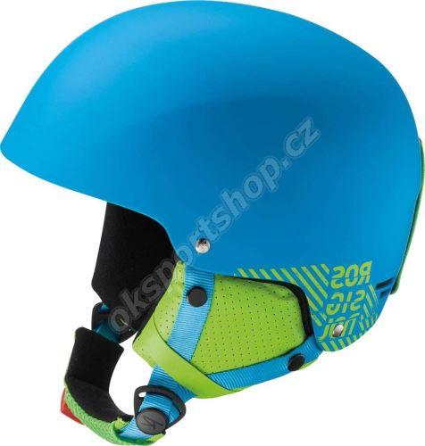 Lyžařská helma Rossignol Sparky Blue M/L (53-57)