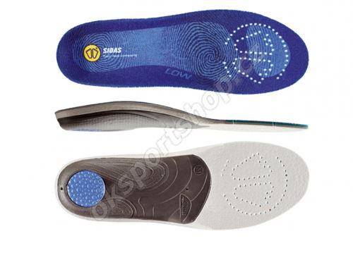 Vložky do bot Sidas 3 Feet LOW