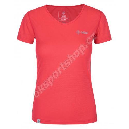 Tričko Kilpi Dimaro-W růžové