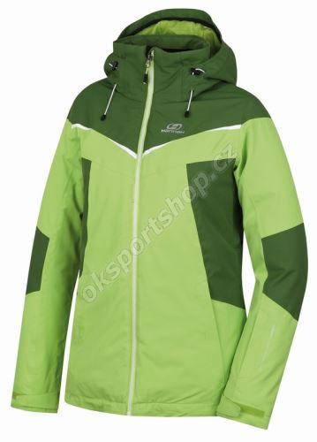 Bunda Hannah Nexa Lime green/dill