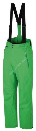Kalhoty Hannah Stig Classic green