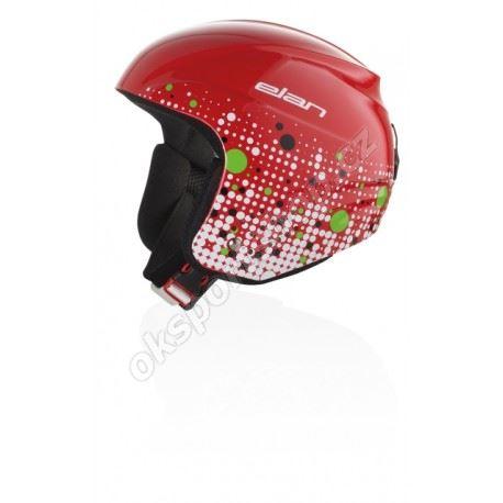 Lyžařská helma Formula Elan M