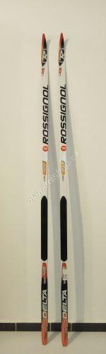 Běžecké lyže Rossignol Delta Classic NIS 201