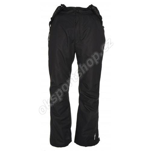Kalhoty Kilpi Stolt Black