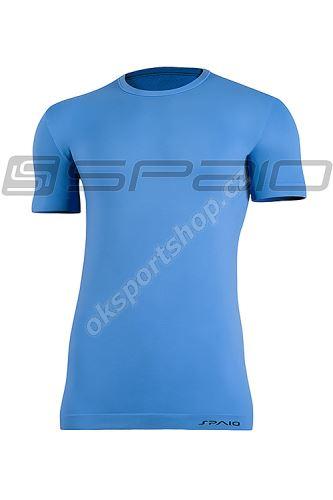 Triko Spaio SPA70D pánské Blue XXL
