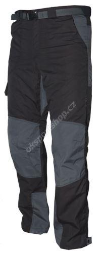 Kalhoty Defender černá