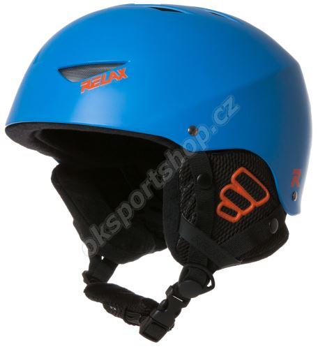 Lyžařská helma Relax RH19E Sole