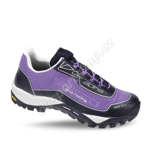 Obuv Alpina Speed 2 W Violet