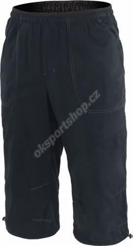 Kalhoty Hannah Hug 3/4 Anthracite