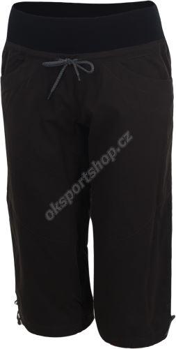 Kalhoty Hannah 3/4 Puno II Iron grey