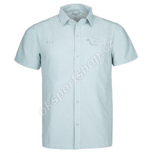 Košile Kilpi Bombay-M světle modrá