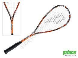 Squashová Raketa Prince TF Tour Lite