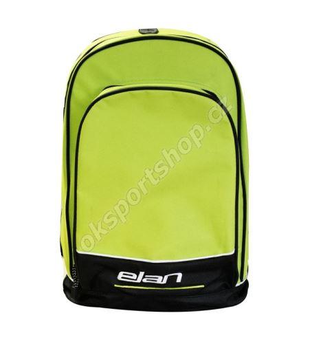 Batoh Elan Backpack small zelená 10L