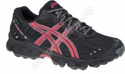 Obuv Asics Trail Lahar 3 GTX W Pink 37,5