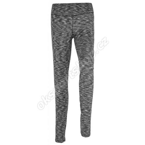 Kalhoty Kilpi Tenora W DGY šedé