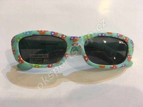 Dětské sluneční brýle Relax R3041B