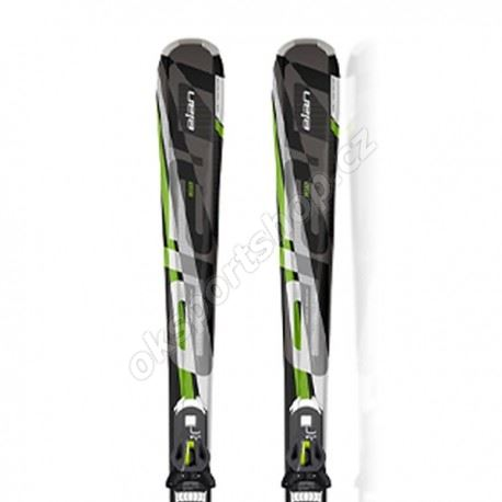 Sjezdové lyže Elan Waveflex 11 168