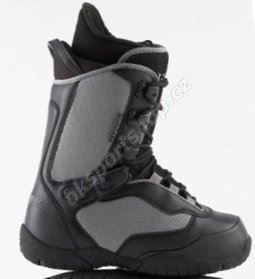 Snowboardová obuv Gravity Reno Black