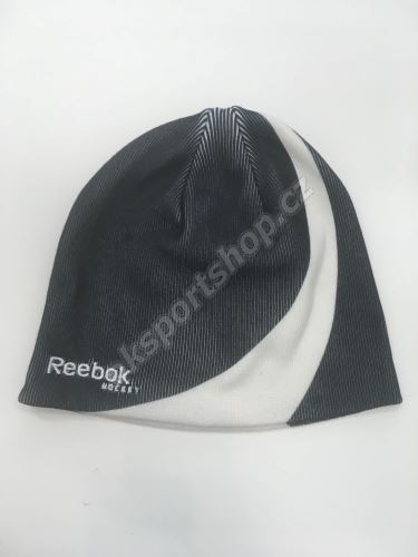Kulich Reebok Knit Hat Bean Navy+Black