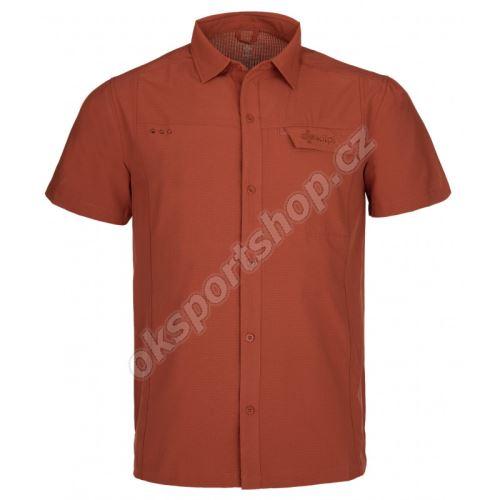 Košile Kilpi Bombay-M DRD