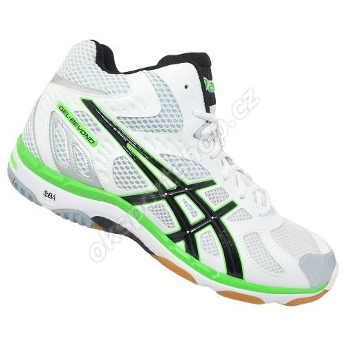 Obuv Asics Gel-Beyond 3 MT White-Green