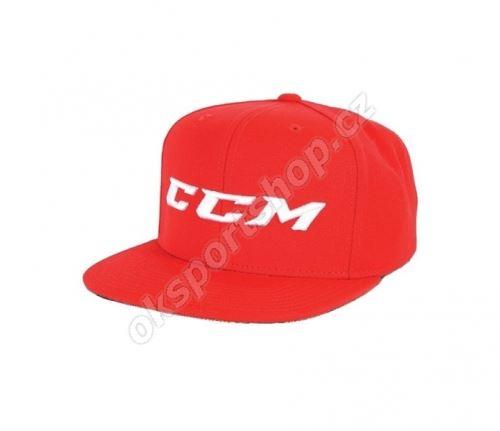 Čepice CCM Cap Lifest Struct Flex Rd