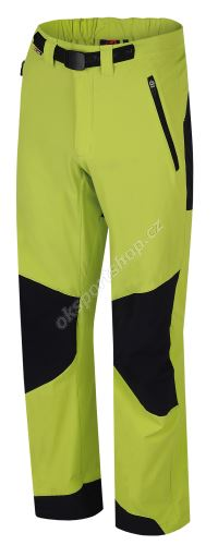 Kalhoty Hannah Gramado Lime punch/anthracite