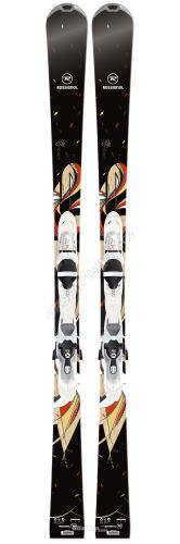 Sjezdové lyže Rossignol Unique 2S 156