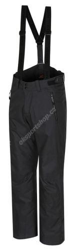 Kalhoty Hannah Jago Dark gray mel